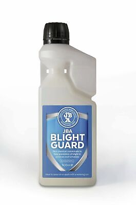 £18 • Buy JBA Blight Guard For The Prevention Of Foliar Blight In Tomatoes And Potatoes -