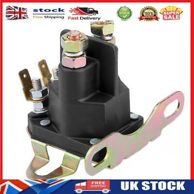 £9.93 • Buy Universal 4-pole Starter Solenoid Relay For BRIGGS STRATTON Motorboat Lawn Mower