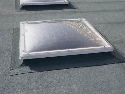 £57.96 • Buy Polycarbonate Dome Rooflight
