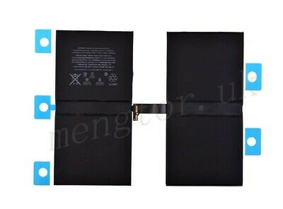 £14 • Buy Battery Replacement For IPad Pro 12.9 2nd Gen 2017