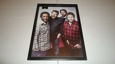 £14.99 • Buy ELBOW(circa 2017)-framed Picture