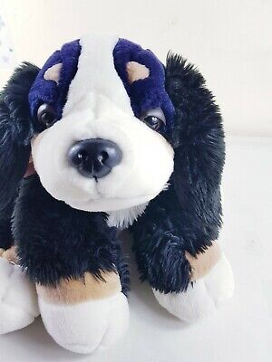 £39.99 • Buy Keels Toys Rottweiler Pup Cuddly Toy Black & Tan From Simply Soft Collection