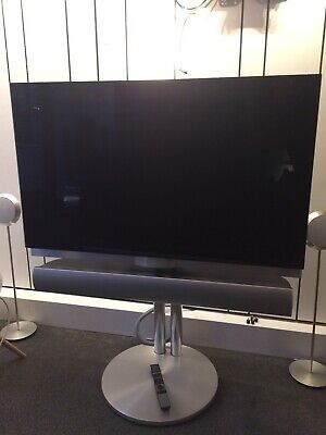£500 • Buy BeoVision 7-40 Inc Floor Stand + BeoLab 7.1