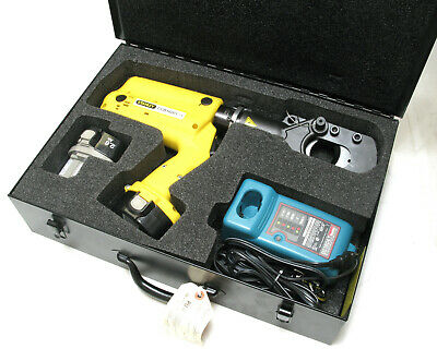 £654.46 • Buy Stanley CCB16001 14.4 Volt Battery Powered Hydraulic Cable Cutter