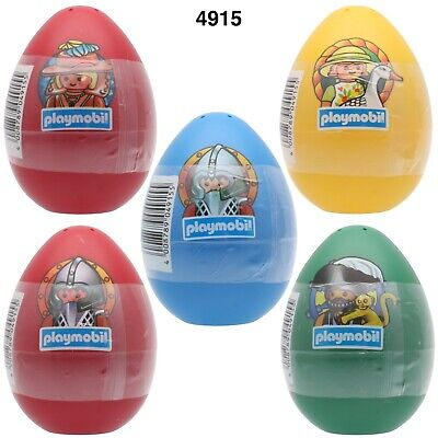 £30.79 • Buy Playmobil Promo Eggs Oster-Spezial 2004 Easter Eggs Colourful 4915