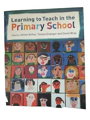 £2.55 • Buy Learning To Teach In The Primary School (Paperback, 2006)