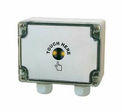 £67.93 • Buy Outdoor Time Lag Switch Exterior Wall Mounted Touch Light Delay - Danlers