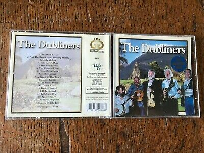 £9.99 • Buy Rare The Dubliners CD Album Bundle The Wild Rover The Greatest Hits