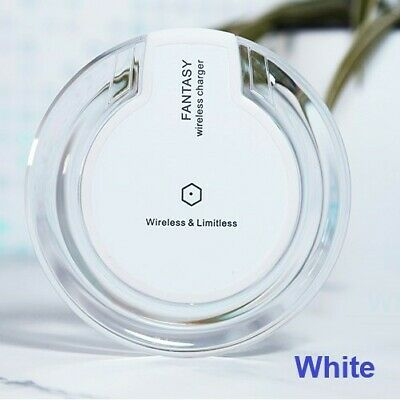 AU6.99 • Buy Wireless Charger Charging For APPLE IPhone12 Max For AirPods IPad  Samsung S21