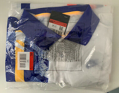 £120 • Buy Andre Agassi Nike Challenge Court Authentic Nike Tennis Shirt Size Large 2020