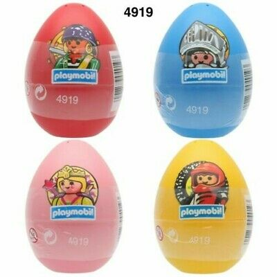 £20.52 • Buy Playmobil Promo Eggs Oster-Spezial 2008 Easter Eggs Colourful 4919