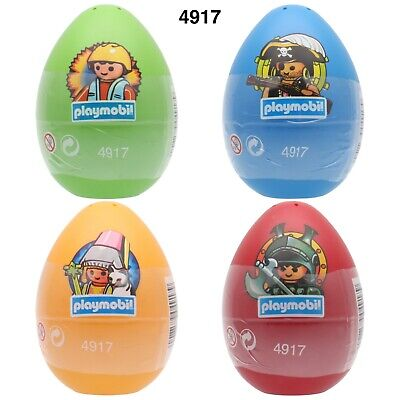 £25.66 • Buy Playmobil Promo Eggs Oster-Spezial 2006 Easter Eggs Colourful 4917