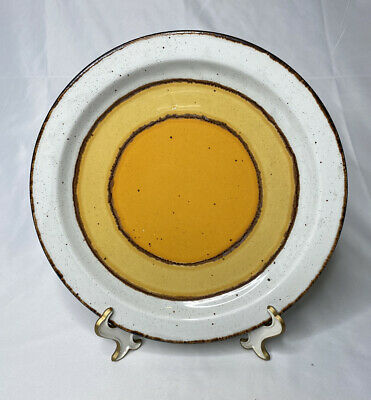 """£18.10 • Buy Stonehenge Sun By Midwinter Dinner Plate 10-1/2"""" England"""