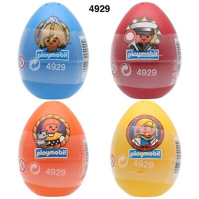 £20.52 • Buy Playmobil Promo Eggs Oster-Spezial Easter Eggs Colourful 4929