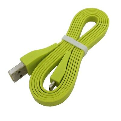 AU6.19 • Buy USB Fast Charging Cable Charger Adapter For Logitech UE BOOM 2 /UE MEGABOOM W7I7