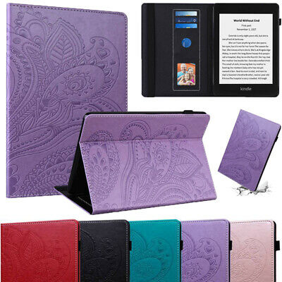 AU16.99 • Buy For Kindle Paperwhite 123/ 567th 4 10th Gen E-reader 6  Flip Leather Case Cover