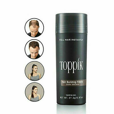 £5.55 • Buy Toppik Hair Building Fibres 27.5g - SPECIAL DELIVERY- 16000+ SOLD