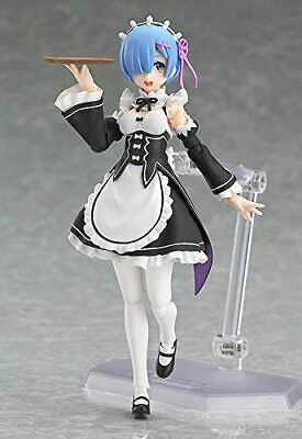 £53.52 • Buy MAX Factory Figma Re:ZERO Starting Life In Another World Rem Action Figure