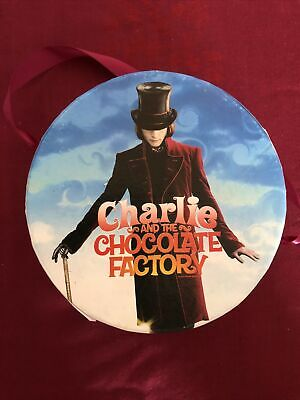 £4.99 • Buy Warner Brothers Charlie & The Chocolate Factory Plate Set