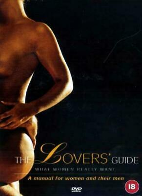 £2.31 • Buy The Lovers' Guide - What Women Really Want DVD Romance (2002) FREE P&P