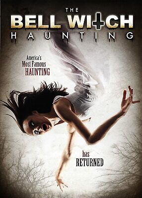 £3.60 • Buy The Bell Witch Haunting Dvd Region 1 A Paranormal Activity Type Film