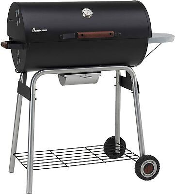 £199.99 • Buy Landmann Taurus 660 Charcoal Barbeque 31421 Black Boxed Sealed New
