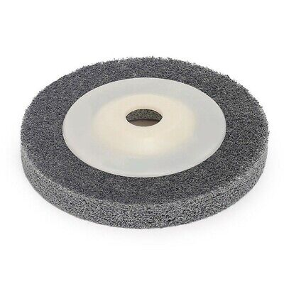 £5.36 • Buy 4inch Nylon Fiber Polishing Buffing Wheel Pad Disc Replacement For Angle Grinder