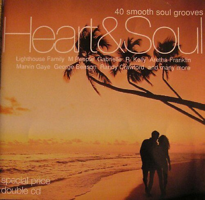 £1.83 • Buy Various - Heart And Soul CD (1997)