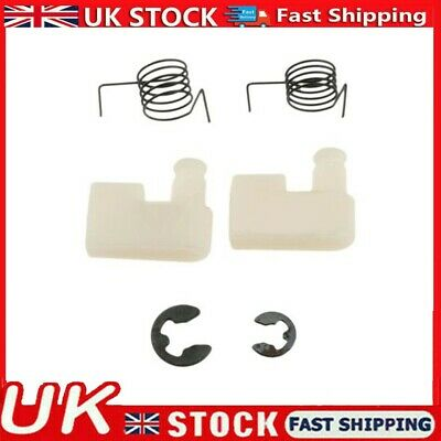 £8.59 • Buy 6 Pcs  Flywheel Starter Pawl Spring Clip Recoil For Chainsaw 4500/5200/5800