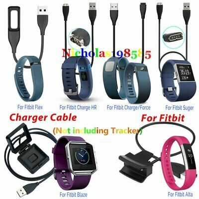 $ CDN10.76 • Buy Original Genuine Fitbit USB Charger Charging Cable For Blaze, Ionic, One, Surge