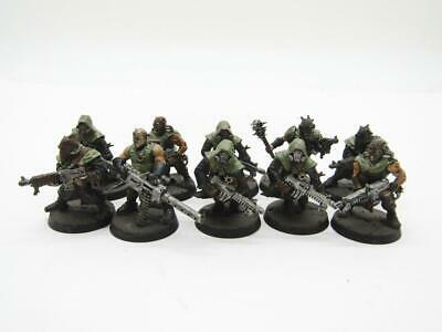 £2.20 • Buy (5707) Cultists Squad Chaos Space Marines 40k 30k Warhammer