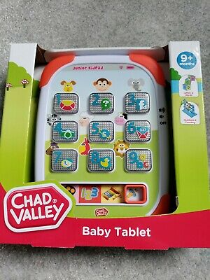 £9.25 • Buy Baby Toys New Chad Valley