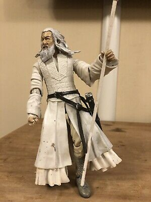£3 • Buy Gandalf 7 Inch Lord Of The Rings Figure With Staff