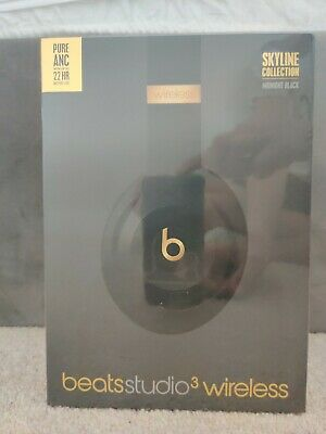 £99.99 • Buy Beats By Dr. Dre Studio3 Wireless Headphones - The Beats Skyline Collection New