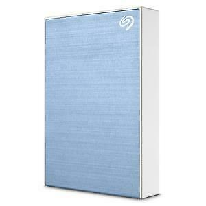 £58.29 • Buy Seagate One Touch External Hard Drive 1000 GB Blue