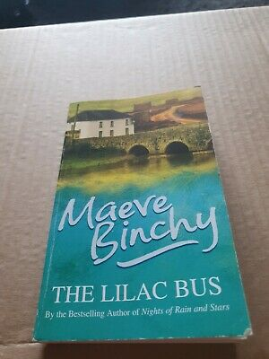 £1.50 • Buy Lilac Bus By Maeve Binchy (Paperback, 2006)