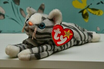 £7 • Buy Vintage Ty Beanie Baby  Prance  The Cat