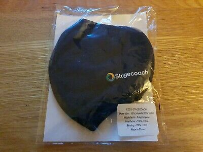 £7.99 • Buy Stagecoach Bus Facemask - NEW & SEALED - Face Mask Covering