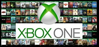 £6.49 • Buy Xbox One Games Various Titles Great Condition Fast Despatch