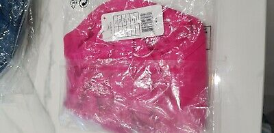 £5 • Buy Elomi Cate Full Cup Wired Pink Bra UK 34J