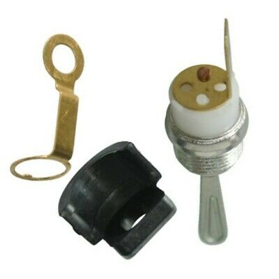 £5.41 • Buy On/Off Spring Stop Switch Kit For Chinese 4500 5200 5800 Chainsaw Spare Parts