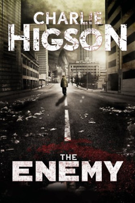 £9.52 • Buy Higson Charlie-The Enemy BOOK NEW