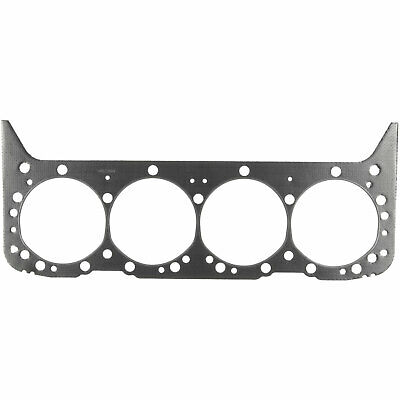 $22.49 • Buy Clevite MAHLE 5776 Cylinder Head Gasket Marine Small Block Chevy 305/350ci (5.0/