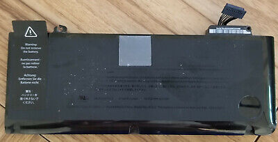 $19.95 • Buy MacBook Pro A1278 13  Mid 2012 MD101LL/A Battery 10.95V 63.5Wh 661-5557  A72