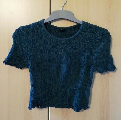 AU6.46 • Buy Urban Outfitters Crop Top, Size XS