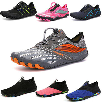£15.66 • Buy Road Cycling Mens Mountain Bike Shoes Womens Bicycle Athletic Racing Sneakers SZ