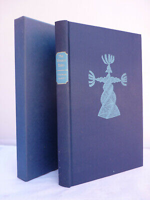 £9.95 • Buy Wessex Tales By Thomas Hardy - Folio Society 1987 - Wood Engravings HB