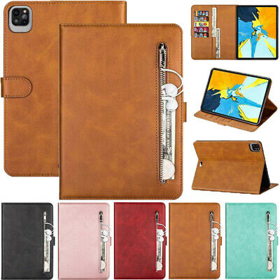 AU22.99 • Buy For IPad 234 5 6 7 8 9 Air Pro Mini 5 Smart Leather Wallet Flip Stand Case Cover