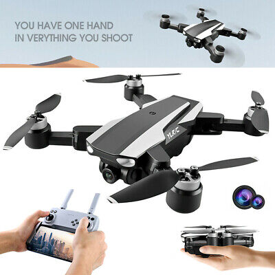 AU164.79 • Buy 5G 6K GPS Drone X Pro With HD Dual Camera Drones WiFi FPV Foldable RC Quadcopter