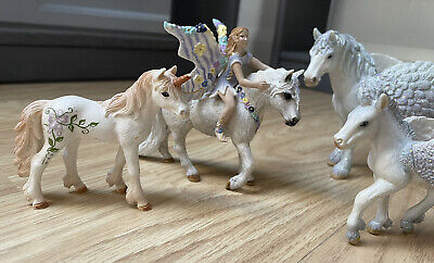 £15 • Buy Pegasus And Fairy Toys